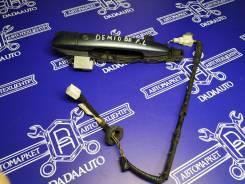 Ручка двери внешняя Mazda Demio, левая передняя DE