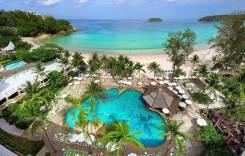 Таиланд. Пхукет. Пляжный отдых. Курортный SPA-отель на берегу моря Beyond Resort KATA!
