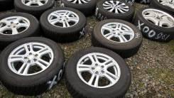 Продам комплект колес ( 971-Ж )