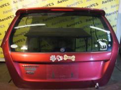 Дверь 3/5 Forester 2002~2007 (SG)