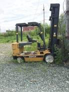 Caterpillar. Продаётся электропогрузчик M120L, 4 100кг., Электрический