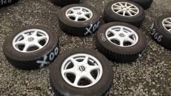 Продам комплект колес ( 967-Ж )