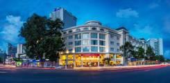 Вьетнам. Нячанг. Пляжный отдых. Отличный отель VIEN DONG Hotel - центр Нячанга, бассейн на улице!