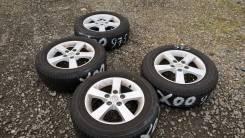 Продам комплект колес ( 975-Ж )