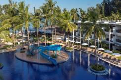 Таиланд. Пхукет. Пляжный отдых. Один из лучших отелей на Пхукете - Sunwing Resort & SPA Bangtao Beach!