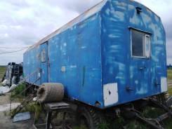 Кедр. Продаётся вагон дом -4. Г. Нягань.