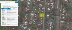 Продается земельный участок под строительство в п. Боец Кузнецов. 1 500кв.м., аренда, электричество. Фото участка