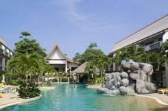 Таиланд. Пхукет. Пляжный отдых. Семейный отель Centara KATA Resort! Идеален для отдыха с детьми!