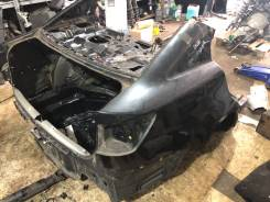 Крылья Lexus is250/350
