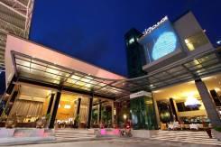 Таиланд. Пхукет. Пляжный отдых. Новый и стильный отель THE KEE Resort & SPA в центре Патонга!