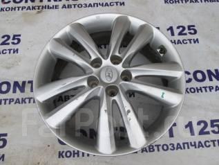 "Hyundai. 6.5x18"", 5x114.30, ET48"