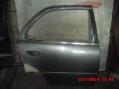 Дверь задняя правая Toyota Camry SV30 4S-FE