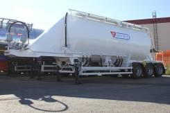 Сеспель SF3U31. Продам цементовоз, 35 000кг.