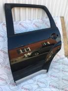 Дверь задняя левая Mitsubishi Outlander CW5W