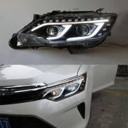 Фары Toyota Camry XV50/XV55 стиль Mercedes