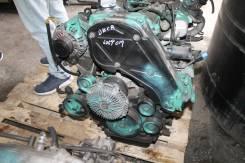 Двигатель D4CB 2.5 л 123-170 л/с Hyundai Grand Starex