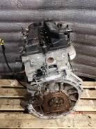 Контрактный двигатель Mazda 3 BK 2.0