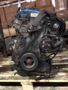 Двигатель Ford Focus 2.0i 145 л/с C307