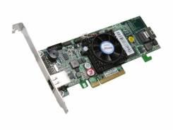 Контроллер Areca ARC-1212 SAS-SATA2 1xSFF-8087 RAID 256MB PCI-E x8