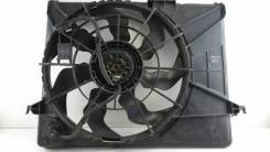 Диффузор радиатора KIA MAGENTIS 2010 [253802G000,H16]