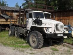 Урал 4320. Продается УРАЛ 4320