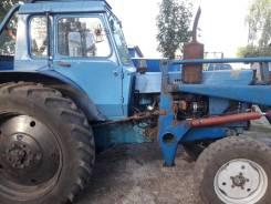 МТЗ 80. Продам трактор МТЗ беларус 80, 80 л.с.