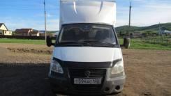 ГАЗ 3302. Продается Газель 3302, 2 400куб. см., 1 500кг., 4x2