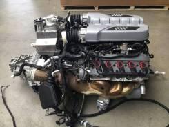 Двигатель csp Audi R8 5.2 как новый