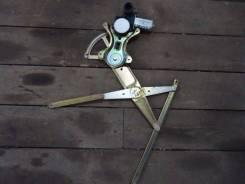 Стеклоподъемник электр. передний правый BYD F3