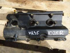 Крышка головки блока (клапанная) Infiniti FX35