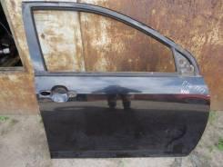 Дверь передняя правая BYD F3