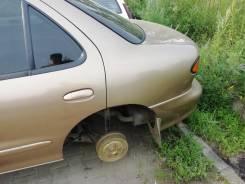 Крыло заднее левое Toyota cavalier T2 tjg00 в Хабаровске
