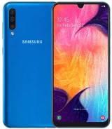 Samsung Galaxy A50. Б/у, 64 Гб