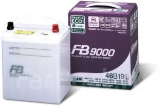 FB 9000. 43А.ч., Обратная (левое), производство Япония