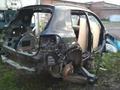 Крыло Volkswagen Tiguan, правое заднее 2014г