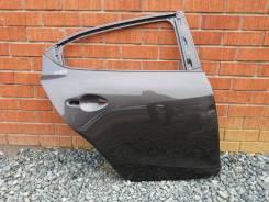 Дверь задняя правая Mazda 3 BM Мазда 3 2013