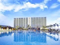 Санья. Пляжный отдых. Курортный отель Harman Resort Hotel Sanya с видовым бассейном!