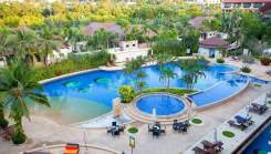 Таиланд. Пхукет. Пляжный отдых. Красивый отель Alpina Phuket Nalina Resort & SPA! Чистый пляж Ката!