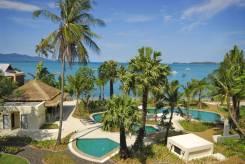 Таиланд. Самуи. Пляжный отдых. Самуи! Романтичный отель на берегу моря IBIS Samui Bophut!