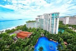 Санья. Пляжный отдых. Санья! Прекрасный тропический отель у моря Ocean Sonic Resort!