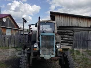 МТЗ 50. Продаётся трактор , 55 л.с.