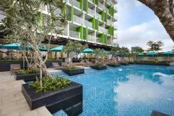 Вьетнам. Нячанг. Пляжный отдых. Нячанг! Новый отель Ariyana Smart Condotel с кухнями в номерах!
