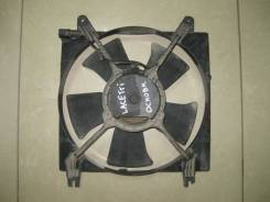 Вентилятор радиатора Chevrolet Lacetti