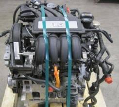 Двигатель Skoda Octavia II (1Z3,1Z5) 1.6 CMXA