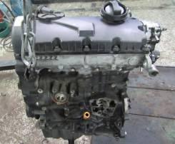 Двигатель Skoda Superb I (3U4) 1.9 TDI AWX