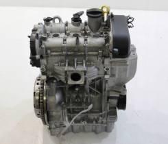 Двигатель VW Polo (6R, 6C, 61, AW1, BZ1) 1.0 CHYB