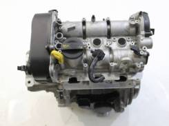 Двигатель Skoda Fabia III (NJ3, NJ5) 1.0 CHYB