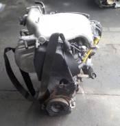 Двигатель Skoda Octavia I (1U2, 1U5) 2.0 AZH
