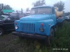 ГАЗ 53. Газ 53 Водовозку, 4x2