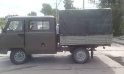 УАЗ 390945. Продается УАЗ-390945, 2 700куб. см., 1 500кг.